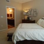 Amli Galatyn Station Apartment Bedroom