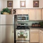 The Homes of Prairie Springs Apartments Kitchen