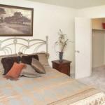 Belle Grove Apartment Bedroom