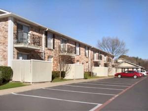 Belle Grove Apartment Main View