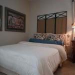 Camden Buckingham Apartment Bedroom