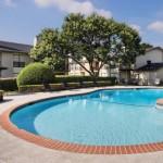 Mission Preston Wood Apartments Pool View