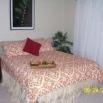 Sonterra at Buckingham Apartment Bedroom