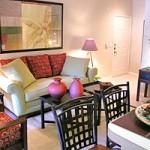 Sonterra at Buckingham Apartment Living Area