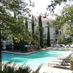 Sonterra at Buckingham Apartment Pool View