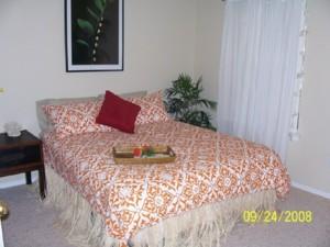 Sonterra at Buckingham Apartments Bedroom