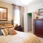The Homes of Prairie Springs Apartments Bedroom